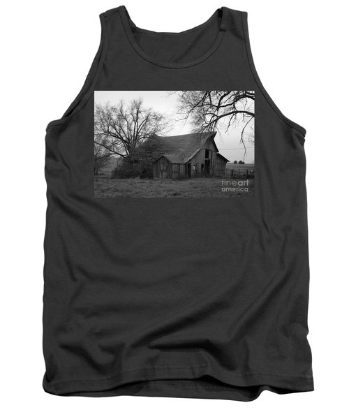 Until The Cows Come Home Tank Top