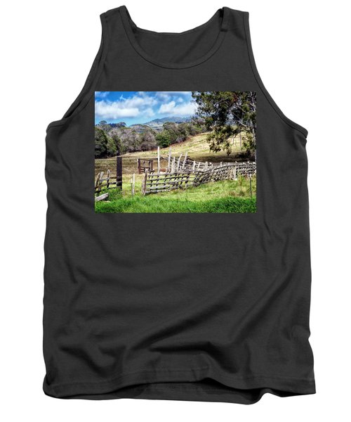 Upcountry 2 Tank Top