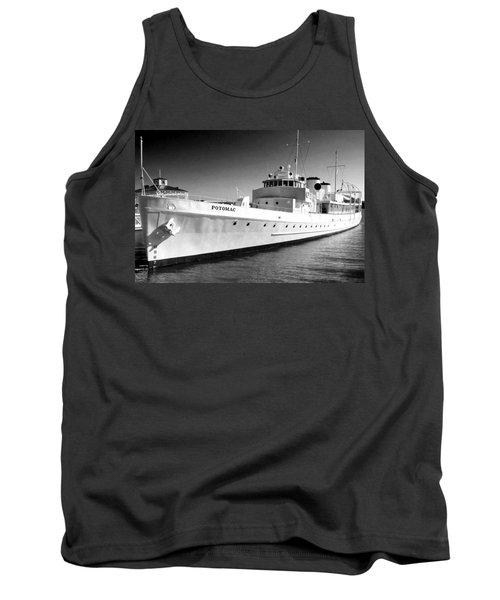 Uss Potomac Tank Top