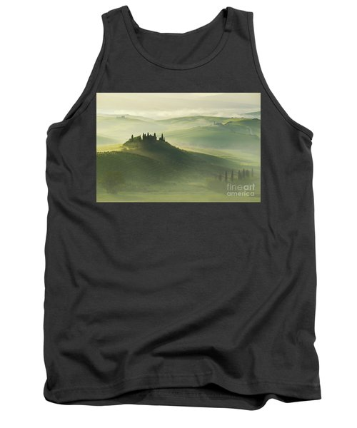 Val D'orcia Tank Top