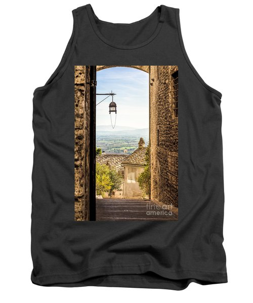 Valley Outside Assisi Tank Top