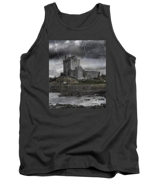 Vampire Castle Tank Top