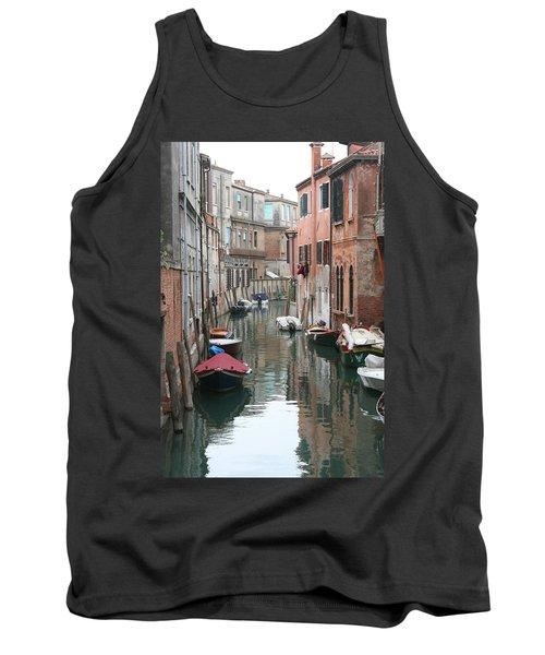 Venice Backstreets Tank Top