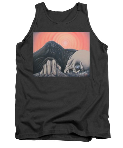 Vertigo Tank Top