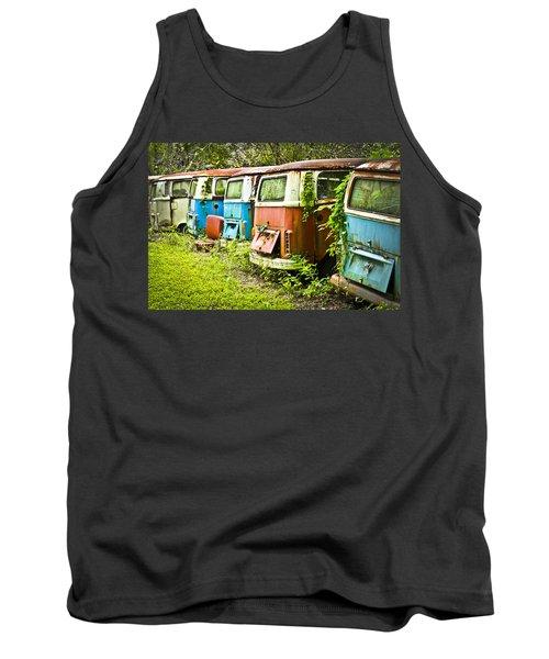 Vw Buses Tank Top