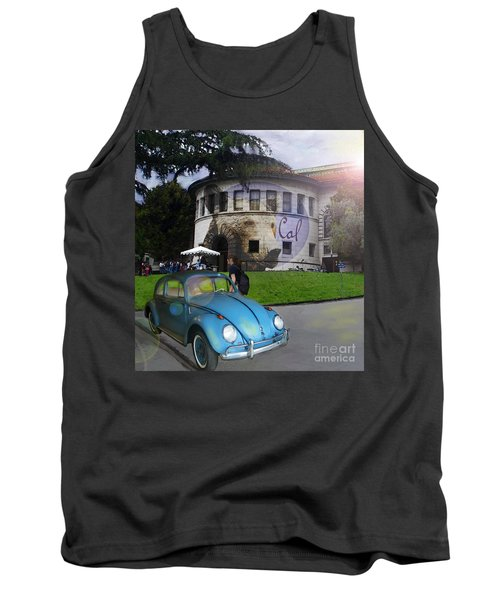 Vw - Uc Berkeley Tank Top