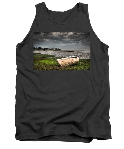 Washed Ashore Tank Top