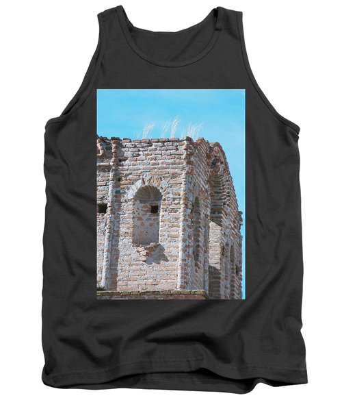Tank Top featuring the photograph Waving To The Sky by Kerri Mortenson
