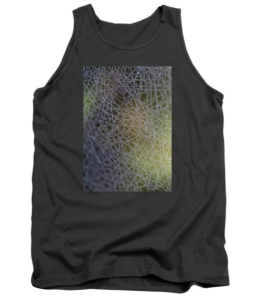 Web Connections Tank Top