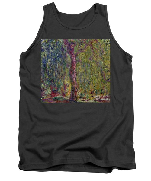 Weeping Willow Tank Top