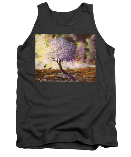 What Dreams May Come Spirit Tree Tank Top