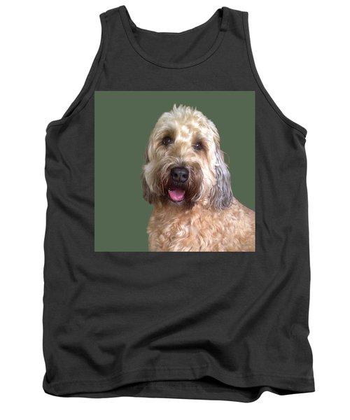 Wheaton Terrier Tank Top