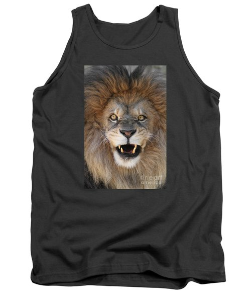Wicked Tank Top