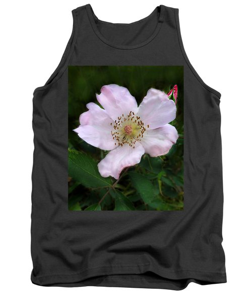 Wild Carolina Rose Tank Top