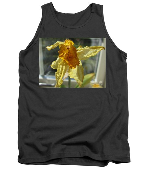 Will You Still Love Me Tomorrow? Tank Top
