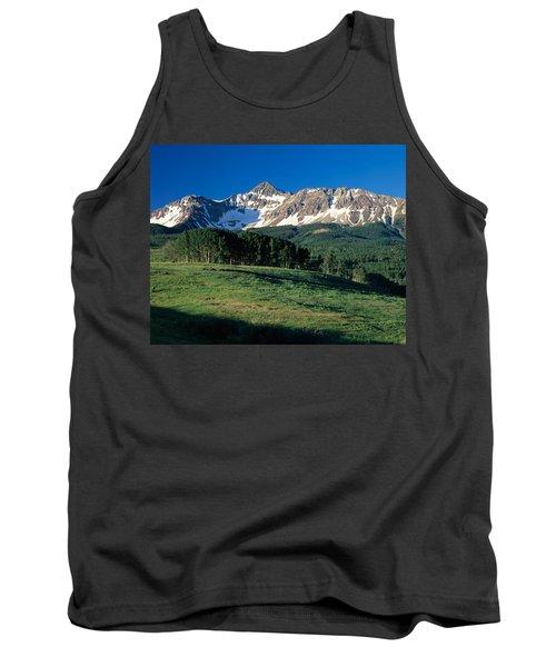 Wilson Peak, Colorado Tank Top