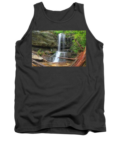 Window Falls Tank Top