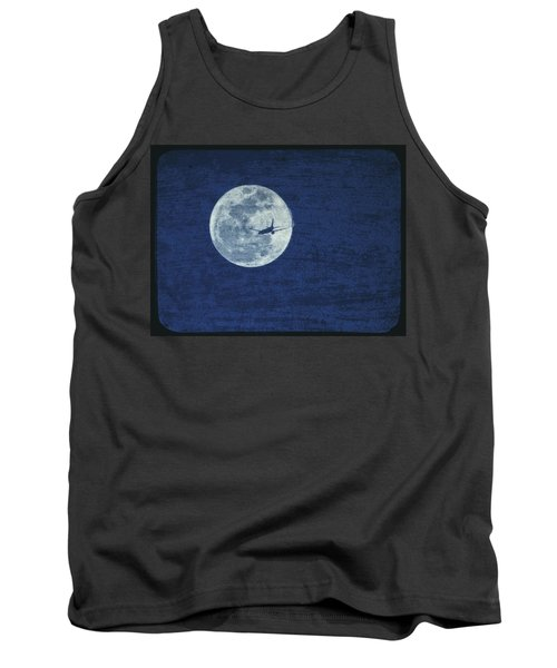 Wings Tank Top by J Anthony