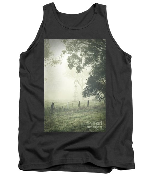 Winter Morning Londrigan 9 Tank Top