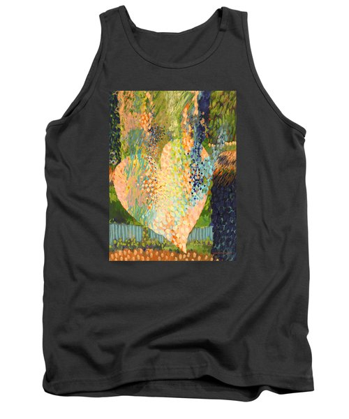 Winter To Spring Tank Top