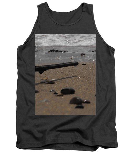 Wonder On This Beach Tank Top