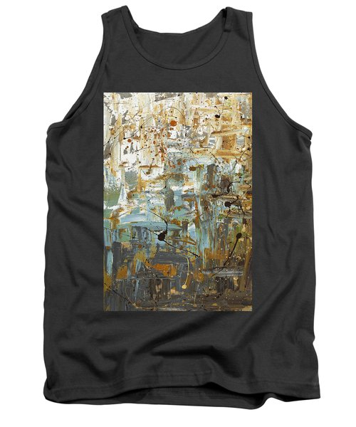 Wonders Of The World 1 Tank Top