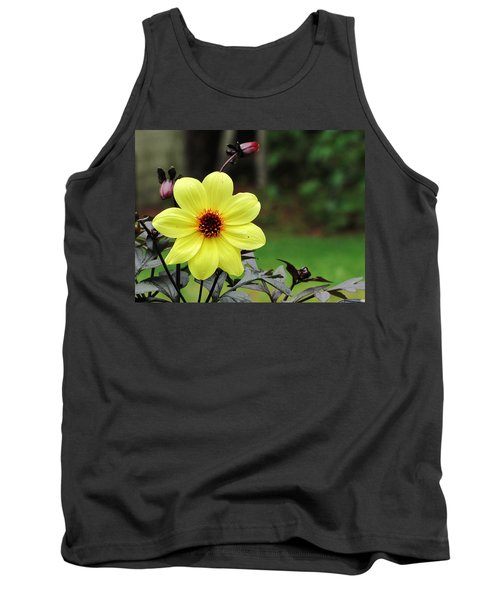 Tank Top featuring the photograph You Are My Sunshine by Greg Simmons