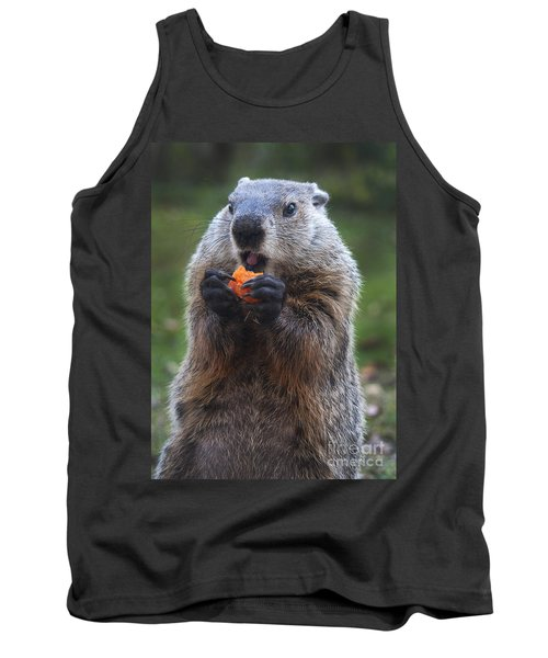 Yum-yum Tank Top by Paul W Faust -  Impressions of Light