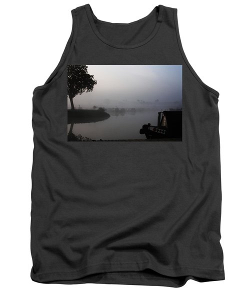 A Nice Place Tank Top by Linsey Williams