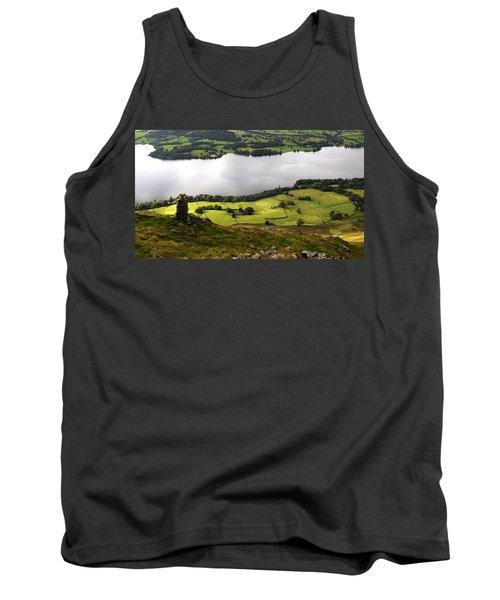 Lake District  Tank Top