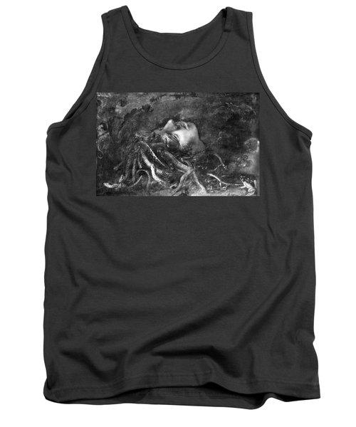 Mythology: Medusa Tank Top