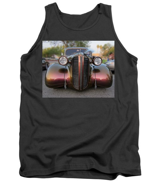 1938 Ford Tank Top