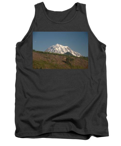 Mt Rainier Tank Top