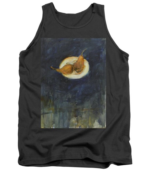 Tank Top featuring the painting A Pair by Kathleen Grace