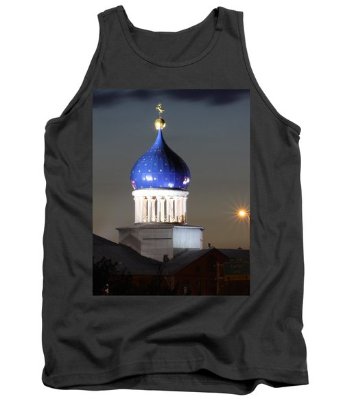 American History Tank Top
