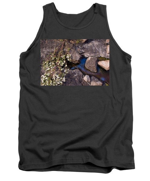 Another World IIi Tank Top
