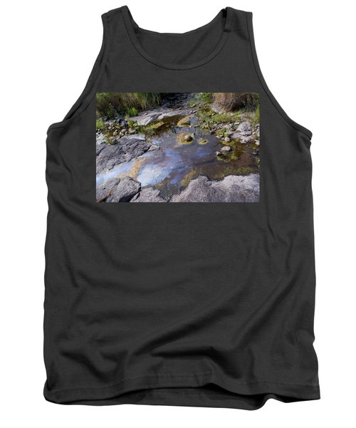 Another World Vi Tank Top
