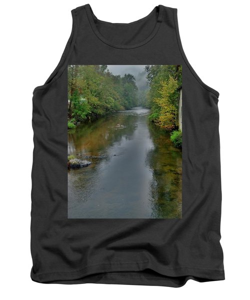 Tank Top featuring the photograph Appalachian Trail by Janice Spivey