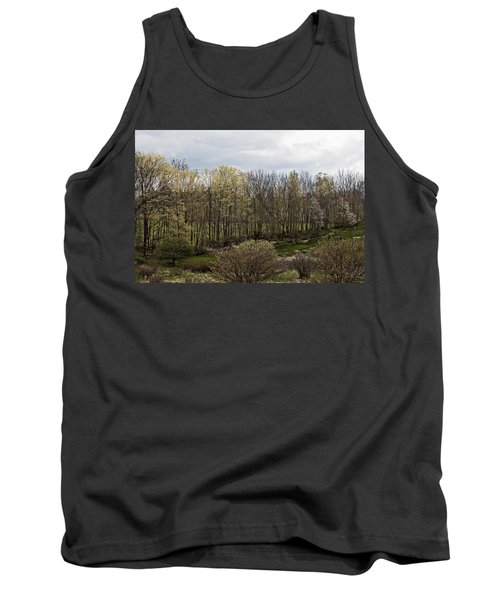 Back Yard Tank Top
