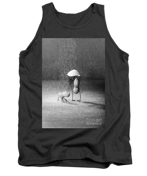 Bad Weather 01 Tank Top