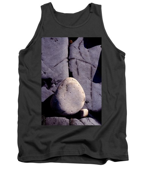 Balancing Act Tank Top by Brent L Ander