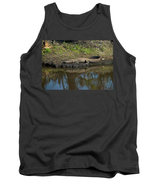 Basking Tank Top