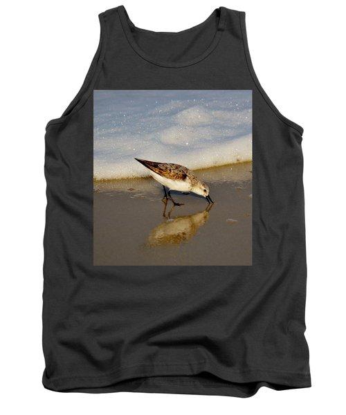 Beach Bird Tank Top