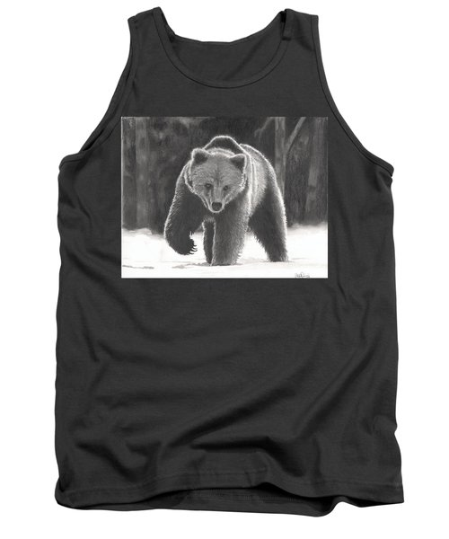 Bear Necessities Tank Top
