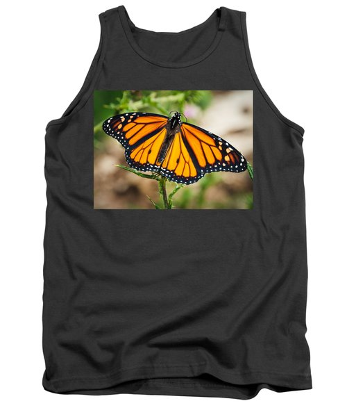 Tank Top featuring the photograph Beautiful Boy by Cheryl Baxter