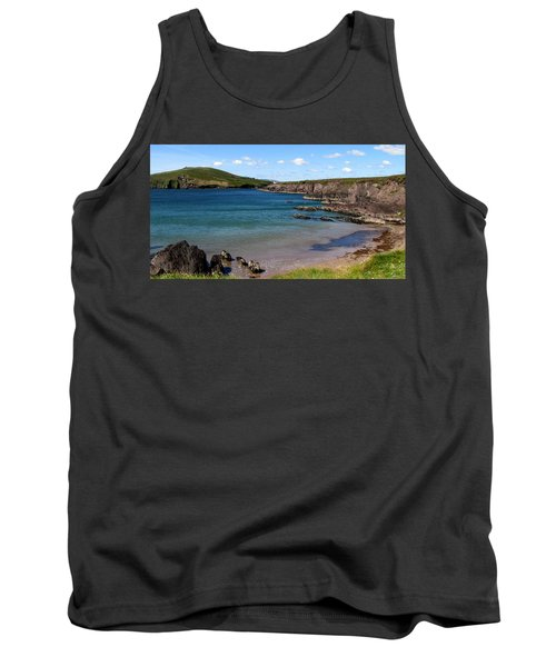 Tank Top featuring the photograph Beenbane by Barbara Walsh