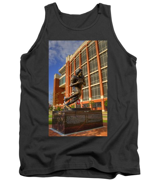 Billy Sims Tank Top