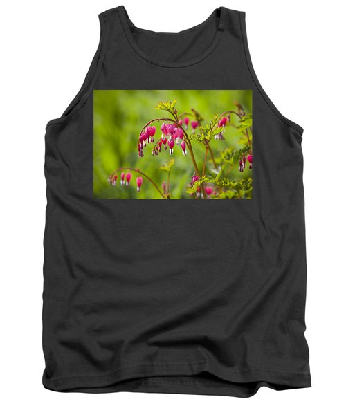 Bleeding Hearts Tank Top