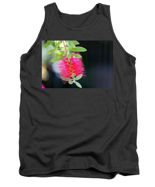 Bottlebrush Nectar Tank Top