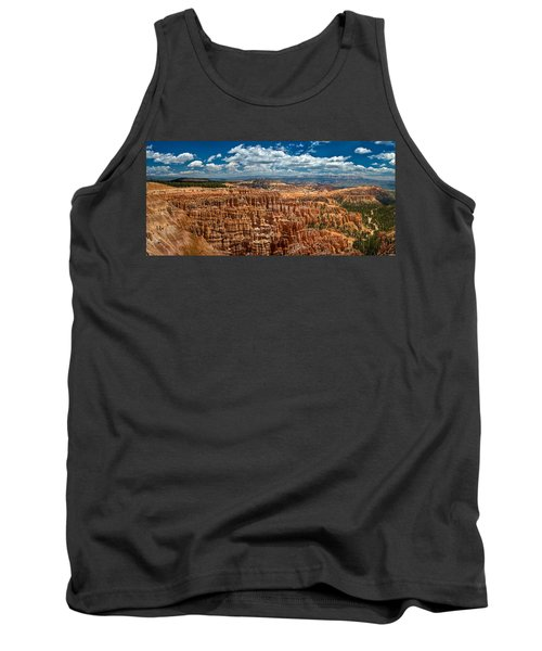 Bryce Canyon Tank Top by Larry Carr